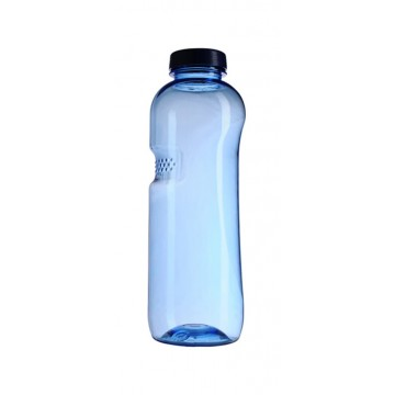 Refillable bottles